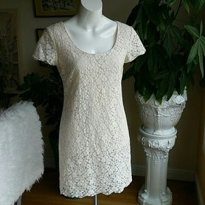 Talula romantic lace dress size Small